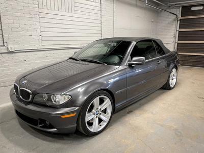 BMW 330 2005 for Sale in Salt Lake City, UT