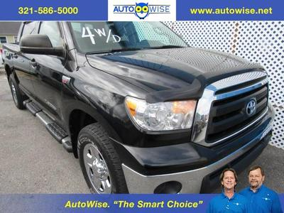 Toyota Tundra 2010 for Sale in Melbourne, FL