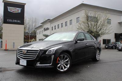 2019 Cadillac CTS 2.0L Turbo Luxury for sale VIN: 1G6AX5SX2K0102364