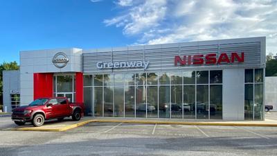 Greenway Nissan Brunswick Image 1