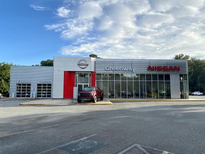 Greenway Nissan Brunswick Image 2