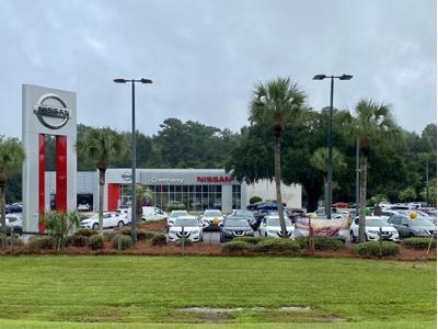 Greenway Nissan Brunswick Image 3