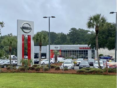 Greenway Nissan Brunswick Image 4