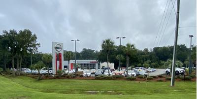 Greenway Nissan Brunswick Image 5