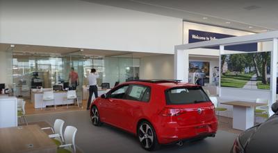 Mike Raisor Volkswagen Image 4