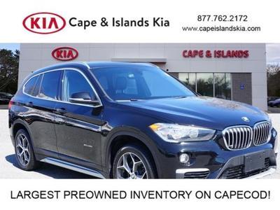 BMW X1 2018 a la venta en South Yarmouth, MA