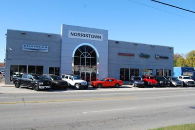 Norristown Chrysler Dodge Jeep RAM Image 2