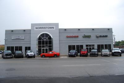 Norristown Chrysler Dodge Jeep RAM Image 3