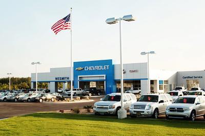 NeSmith Chevrolet Jesup Image 1