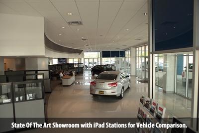 NeSmith Chevrolet Jesup Image 3