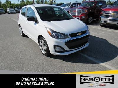 Chevrolet Spark 2019 for Sale in Jesup, GA