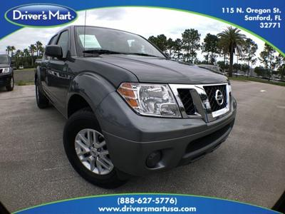 Nissan Frontier 2019 for Sale in Sanford, FL