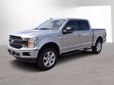 Ford F-150 2020 for Sale in Milledgeville, GA