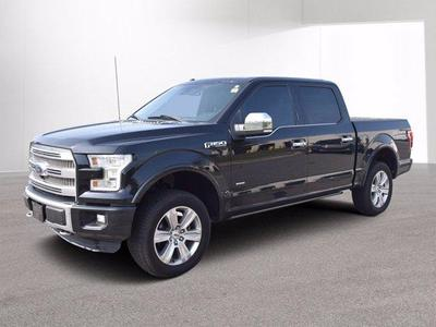 Ford F-150 2016 for Sale in Milledgeville, GA