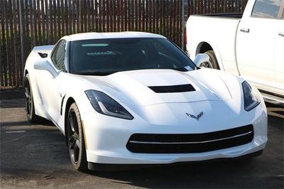 Chevrolet Corvette Stingray 2014 for Sale in Gilroy, CA