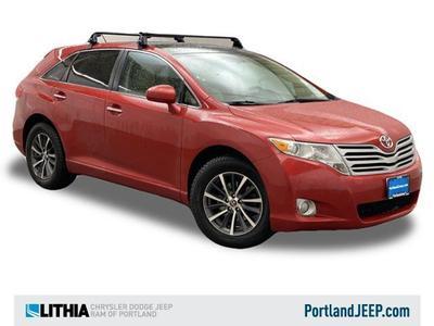 Toyota Venza 2012 a la venta en Portland, OR