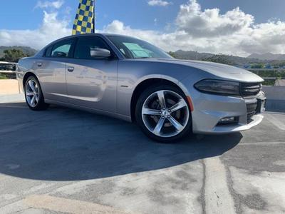 2018 Dodge Charger R/T for sale VIN: 2C3CDXCT9JH176501