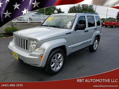 Jeep Liberty 2012 for Sale in Perry, OH