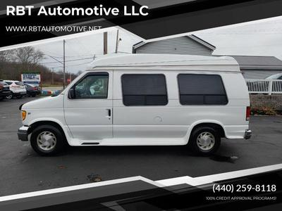 Ford E150 1999 for Sale in Perry, OH