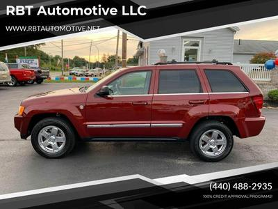 Jeep Grand Cherokee 2007 for Sale in Perry, OH