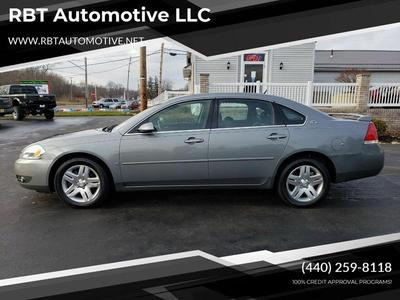 Chevrolet Impala 2007 for Sale in Perry, OH