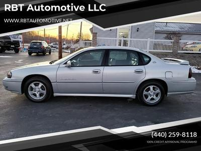 Chevrolet Impala 2004 for Sale in Perry, OH