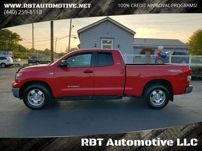 Toyota Tundra 2010 for Sale in Perry, OH