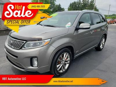 KIA Sorento 2014 for Sale in Perry, OH