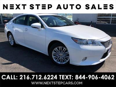 Lexus ES 350 2015 for Sale in Cleveland, OH