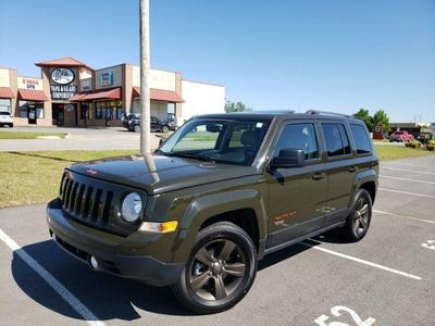 Jeep Patriot 2016 for Sale in Fort Smith, AR