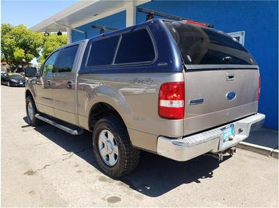 Ford F-150 2004 for Sale in Gilroy, CA