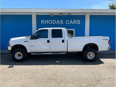 Ford F-350 2001 for Sale in Gilroy, CA