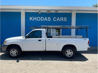 Toyota Tundra 2004 for Sale in Gilroy, CA