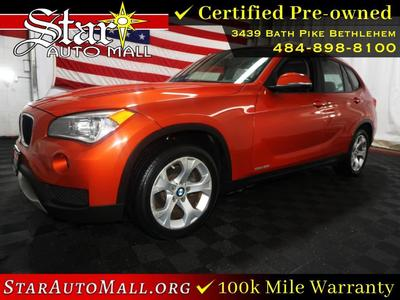 BMW X1 2014 for Sale in Bethlehem, PA