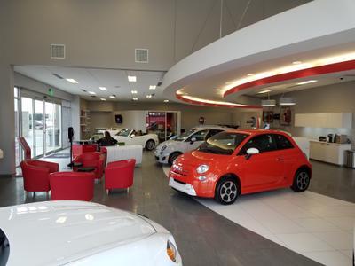 Alfa Romeo of San Diego Image 1