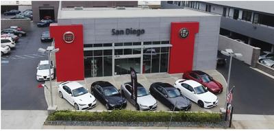 Alfa Romeo of San Diego Image 3