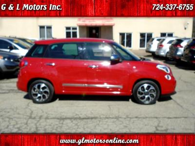 Fiat 500L 2014 for Sale in New Kensington, PA