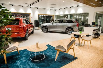McLarty Volvo Cars of Little Rock Image 2