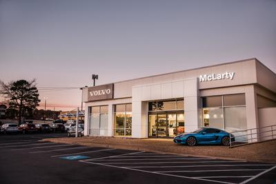 McLarty Volvo Cars of Little Rock Image 6