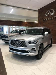 INFINITI of Coral Gables Image 4