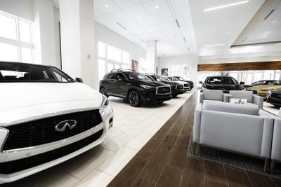 INFINITI of Coral Gables Image 5