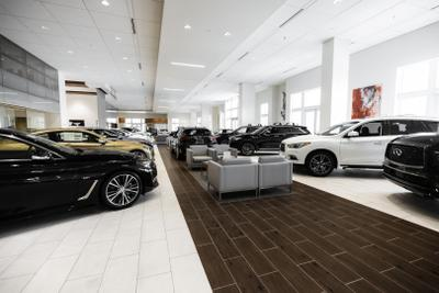 INFINITI of Coral Gables Image 6