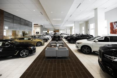 INFINITI of Coral Gables Image 7