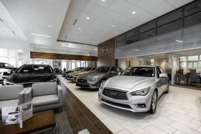 INFINITI of Coral Gables Image 8