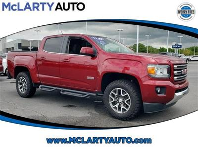 GMC Canyon 2017 for Sale in North Little Rock, AR