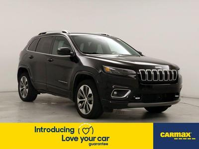 Jeep Cherokee 2019 for Sale in Buford, GA