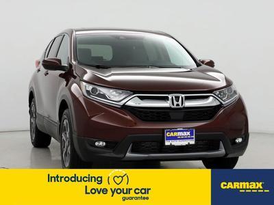 Honda CR-V 2018 for Sale in Buford, GA