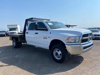 RAM 3500 2014 a la venta en Laredo, TX