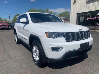 Jeep Grand Cherokee 2018 a la venta en Stratford, CT