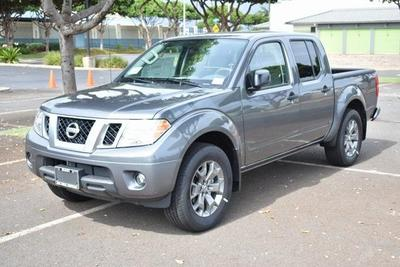 Nissan Frontier 2020 for Sale in Kahului, HI